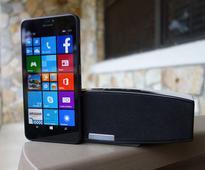 Anker's premium 20-watt stereo Bluetooth speaker delivers clear and crisp audio