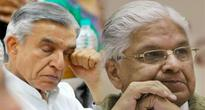 Pawan Bansal, Ashwini Kumar resign from Union Cabinet