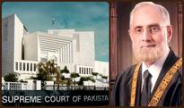SC orders re-election in PS-23 Naushahro Feroze