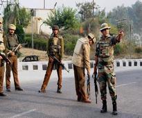 Kashmir: Militants attack NC leader's residence in Kashmir