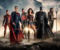 Batfleck Assembles the Justice League