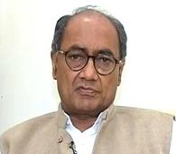 Digvijay demands probe in MP salt scam