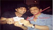 Ranbir Kapoor fans get ready for SRK treat in Jagga Jasoos