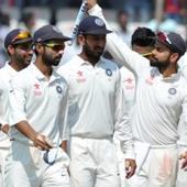 India v/s Australia: Selectors retain same squad, no place for injured Shami, Rohit