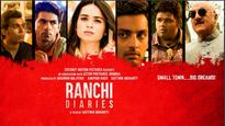 With 'Ranchi Diaries', Anupam Kher proves his passion for introducing new talent in the industry