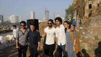 Whoa! Majid Majidi told Shahid Kapoor that he wants to watch 'Rangoon'