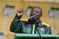 ANC councillors must not forget people  Ramaphosa