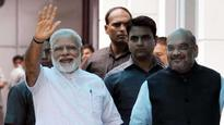 Tripura Assembly Election: Narendra Modi, Amit Shah to hit campaign trail in December