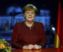 Trade wars to Brexit: Merkel's real work starting now with fourth term set