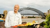 Exclusive: Paul Hogan slips into Sydney for a new role