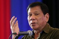 Philippine president tells agencies under him to free up information