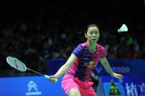 China seek Olympic boost with badminton Cup titles