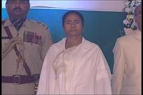 Several MLA's in West Bengal Against 'Unholy' Cong-CPI (M) Alliance: TMC