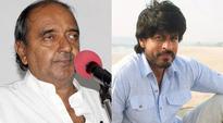 Veteran journalist Ali Peter John meets with serious accident, Shah Rukh Khan offers help