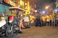 Nothing sacred in latest Manila drug slay