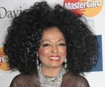 Diana Ross to play at Glastonbury Fest