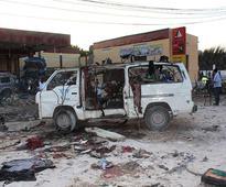 Shabaab Islamists attack Somali army base killing at least 8