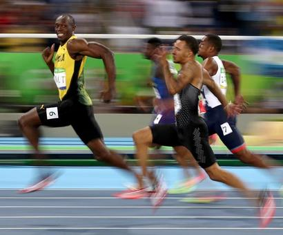 Bolt departure great for rivals, bad for athletics