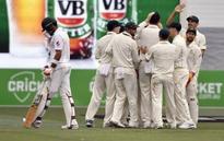Bird puts Australia on top against Pakistan