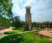 Belmont removes student