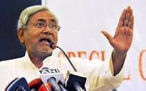Rajya Sabha poll: Nitish Kumar to take a call on rebel Gujarat MLA Chhotu Vasava who voted for Ahmed Patel