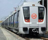 Smoke reported from Delhi Metro coach at Rajiv Chowk station, passengers evacuated
