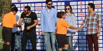 Reliance Foundation Youth Sports (RFYS) Football Tournament
