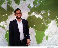 Google's Pichai, Flipkart's Bansals on Time's 100 Most Influential List