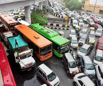 Will Delhiites give a big thumbs-up to odd-even formula?