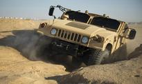 AM General To Supply 356 Humvee Vehicles To Iraq For $66 Million