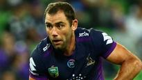Nine Network to issue live apology to Melbourne Storm captain Cameron Smith