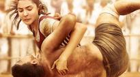 Anushka Sharma shows her prowess in akhara, her look from Sultan