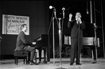 Buried treasure: Lost recording by Tony Bennett and Dave Brubeck discovered 50 years later