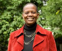 Beyond COP21: My Stroll With Wanjira Mathai, Director, wPOWER Hub, Wangari Maathai Institute & Chair, the Green Belt Movement