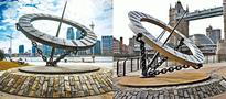 London artwork alleged rip off to be torn down