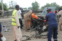 At least 8 killed after bomb explosion in Nigeria