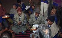 Desperate For Slumber, Homeless Encounter A 'Sleep Mafia'