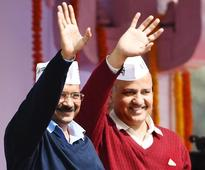 Aam Aadmi can now meet Kejriwal government without appointment