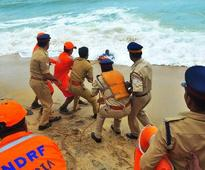 Noida disaster management cell to train volunteers
