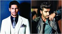 Sidharth Malhotra and Arjun Kapoor are being considered for the Hindi remake of Tamil film Thani Oruvan