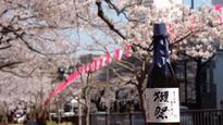 Asahi Shuzo sake collaborating with chef