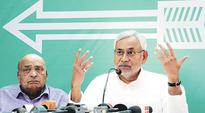 Why didn't the UP government act before Mathura clashes, asks Nitish Kumar