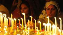Jewish community in Mumbai marks 'Holocaust Memorial Day'