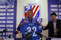 Argentina's Tevez settling into role with Shanghai Shenhua