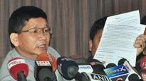 President's name finds mention in former Arunachal Pradesh CM Kalikho Pul's suicide note