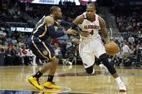 NBA highlights: Watch as Hawks fly high with win over Cavaliers