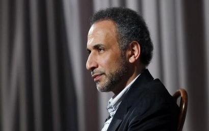 Islamic Scholar  Tariq Ramadan charged with rape