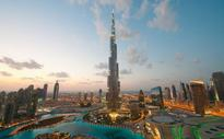 See the Tallest Lego Replica of the Burj Khalifa at Legoland Dubai