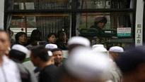 China encouraging majority Han population to migrate to minority Muslim-regions