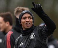 Premier League: Manchester United extend English midfielder Ashley Young's contract till 2019